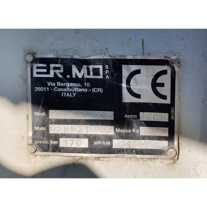 ARATRO BIVOMERE ERMO TM2 90 4S