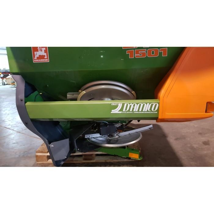 SPANDICONCIME AMAZONE ZA-M 1501 PROFIS
