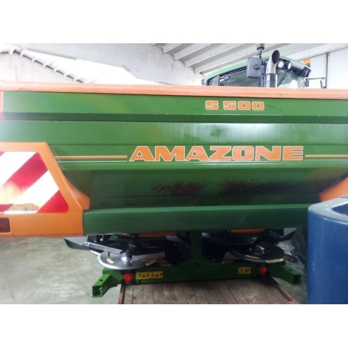 SPANDICONCIME AMAZONE ZA-M 1500 PROFIS