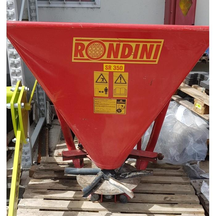 SPANDICONCIME RONDINI SR 350
