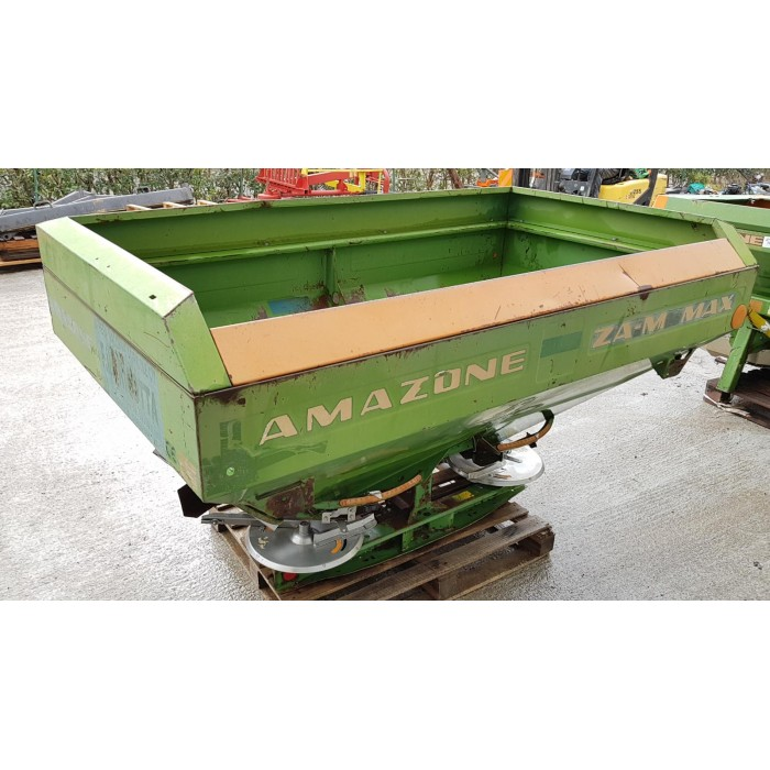 SPANDICONCIME AMAZONE ZA-M MAX 1500 LT