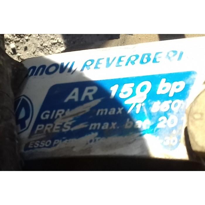 BOTTE DISERBO AGROSPRAY 1000/12