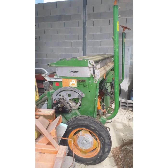 SEMINATRICE AMAZONE D9 - 3000 SPECIAL