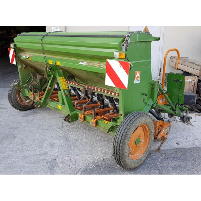 SEMINATRICE AMAZONE D9 - 3000 SPECIAL R