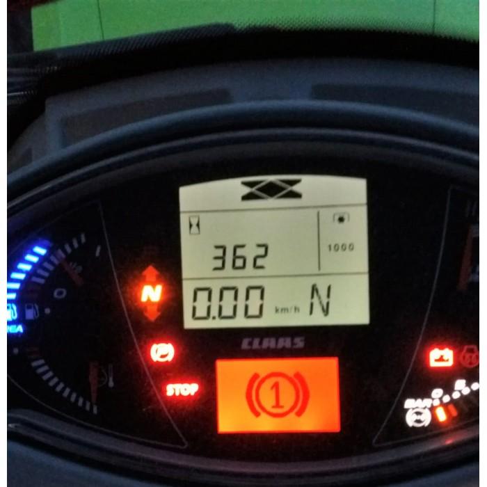 CLAAS AXION 950 CMATIC