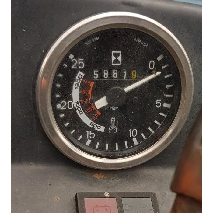 LANDINI 6500 C