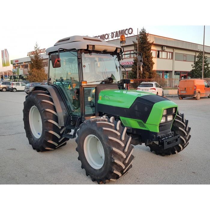 DEUTZ-FAHR AGROPLUS 410 DT