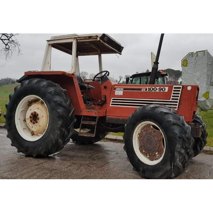FIAT 100-90 DT
