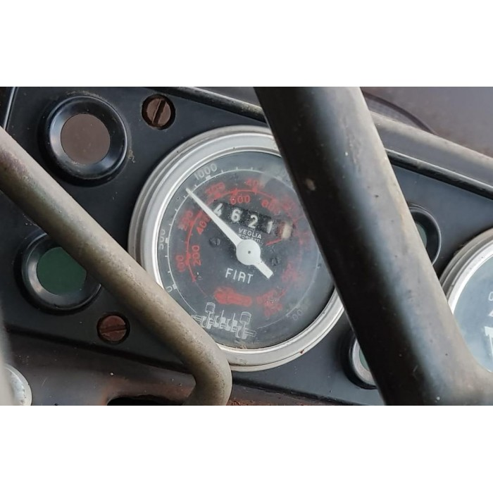 FIAT 1300 SUPER DT