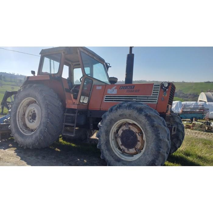 FIAT 1580 DT