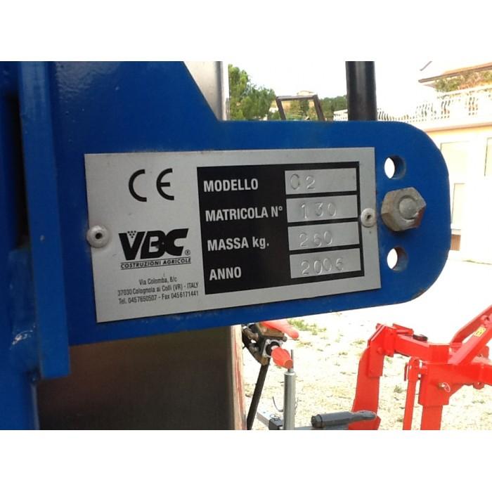 CIMATRICE VBC C2 ad U