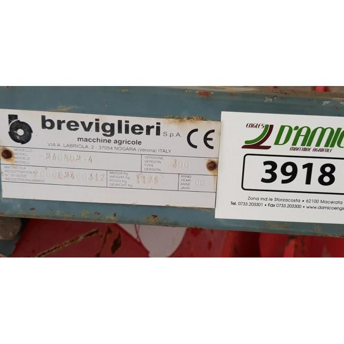 ERPICE ROTANTE BREVIGLIERI MAGNUM 4-300