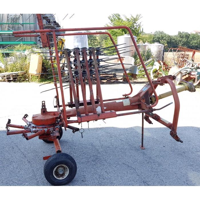 RANGHINATORE KUHN GA 301 GM