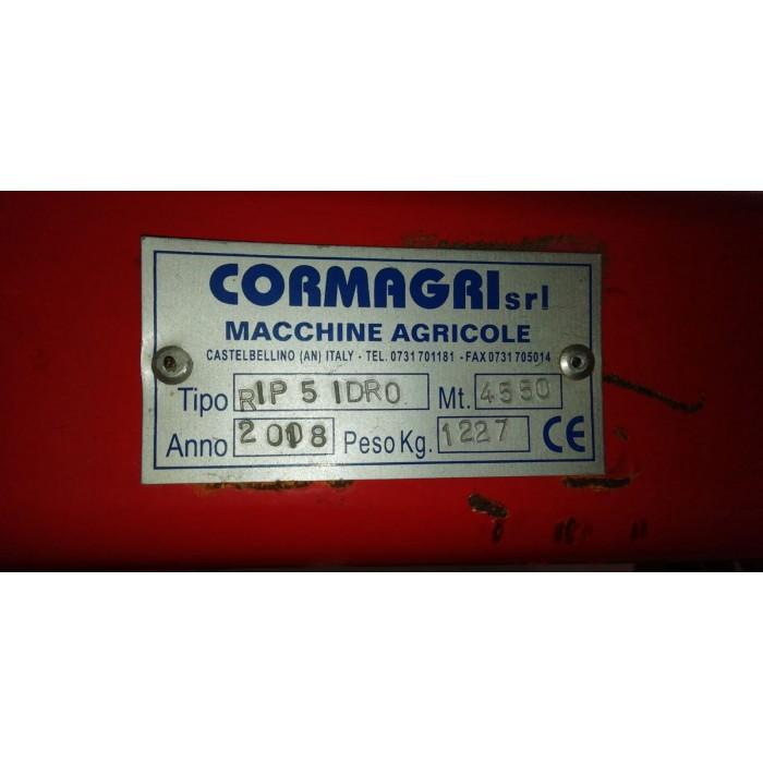 RIPUNTATORE CORMA RIP 5 IDRO NO-STOP